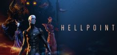 Jaquette de Hellpoint Xbox One