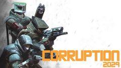 Jaquette de Corruption 2029 PC