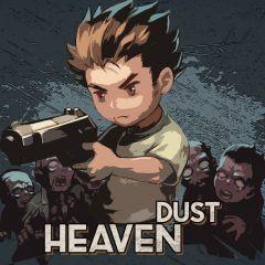 Jaquette de Heaven Dust PC