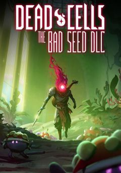 Jaquette de Dead Cells : The Bad Seed PS4