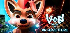 Jaquette de Ven VR Adventure PlayStation VR
