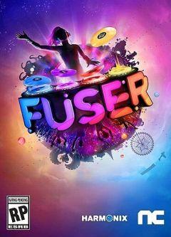 Jaquette de Fuser PS4