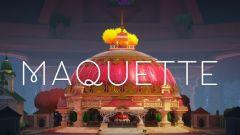 Jaquette de Maquette PC