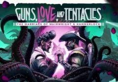 Borderlands 3 : Flingues, Amour et Tentacules : Le Mariage de Wainwright & Hammerlock