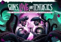 Jaquette de Borderlands 3 : Flingues, Amour et Tentacules : Le Mariage de Wainwright & Hammerlock PC