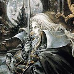 Jaquette de Castlevania : Symphony of the Night iPad