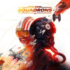 Star Wars : Squadrons (PC)