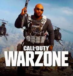 Jaquette de Call of Duty Warzone PS4