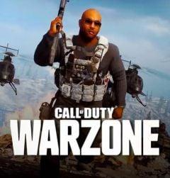 Jaquette de Call of Duty Warzone PC