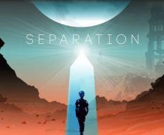 Jaquette de SEPARATION PlayStation VR