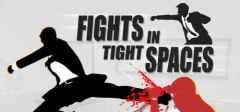 Jaquette de Fights in Tight Spaces PC