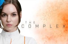 Jaquette de The Complex PS4