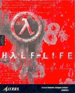 Jaquette de Half-Life PC