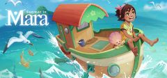 Jaquette de Summer in Mara Nintendo Switch