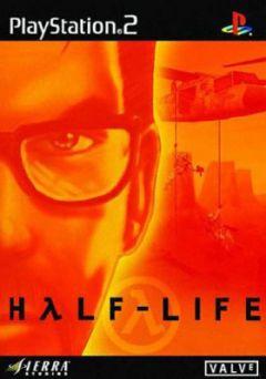 Jaquette de Half-Life PlayStation 2