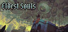 Jaquette de Eldest Souls PC