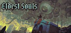 Jaquette de Eldest Souls Nintendo Switch
