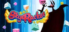 Jaquette de Sky Racket Nintendo Switch