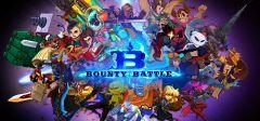 Jaquette de Bounty Battle PC