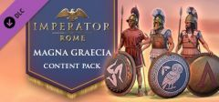 Imperator : Rome Magna Graecia
