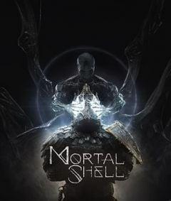 Jaquette de Mortal Shell PC
