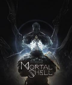 Jaquette de Mortal Shell PS4