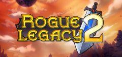 Jaquette de Rogue Legacy 2 PC