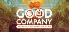 Jaquette de Good Company PC