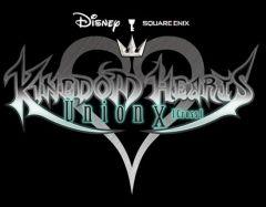 Jaquette de KINGDOM HEARTS Union χ[Cross] iPhone, iPod Touch