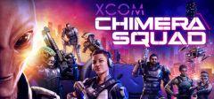 Jaquette de XCOM : Chimera Squad PC