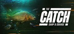 Jaquette de The Catch : Carp & Coarse PC