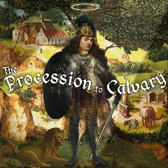 Jaquette de The Procession to Calvary Mac