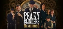 Jaquette de Peaky Blinders : Mastermind Xbox One