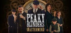 Jaquette de Peaky Blinders : Mastermind PS4