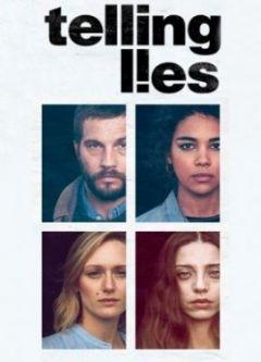 Jaquette de Telling Lies PS4