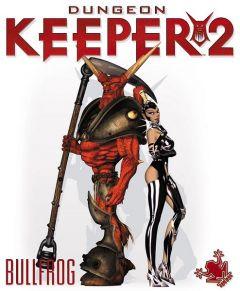 Jaquette de Dungeon Keeper 2 PC