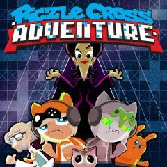 Jaquette de Piczle Cross Adventure PC
