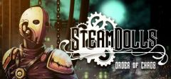 Jaquette de Steamdolls - Order of Chaos Nintendo Switch