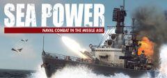 Jaquette de Sea Power PC