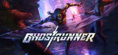 Jaquette de Ghostrunner PS4