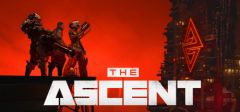 Jaquette de The Ascent Xbox One