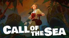 Jaquette de Call of the Sea Xbox One