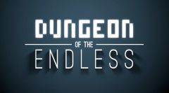 Jaquette de Dungeon of the Endless PS4