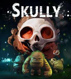 Jaquette de Skully PS4