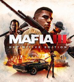 Jaquette de Mafia III : Definitive Edition PS4