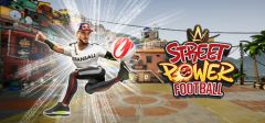 Jaquette de Street Power Football Nintendo Switch