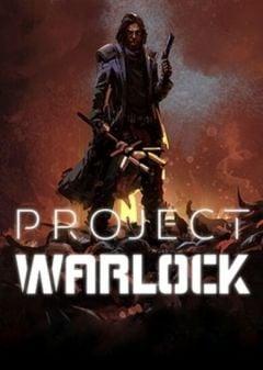 Jaquette de Project Warlock Xbox One