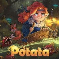 Potata : Fairy Flower