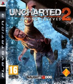 Jaquette de Uncharted 2 : Among Thieves PlayStation 3