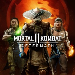 Mortal Kombat 11 : Aftermath